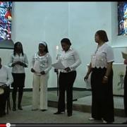 'English Christian Congregation (ECC) part 2- Bochum Germany