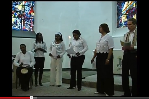 'English Christian Congregation (ECC) part 2- Bochum Germany