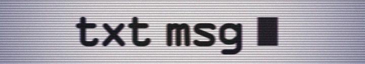 Txt Msg Title1