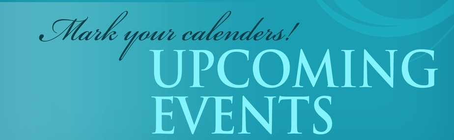 upcoming events12
