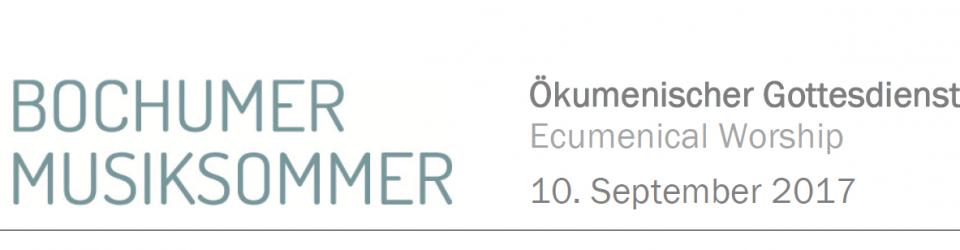 Bochumer  Musiksommer